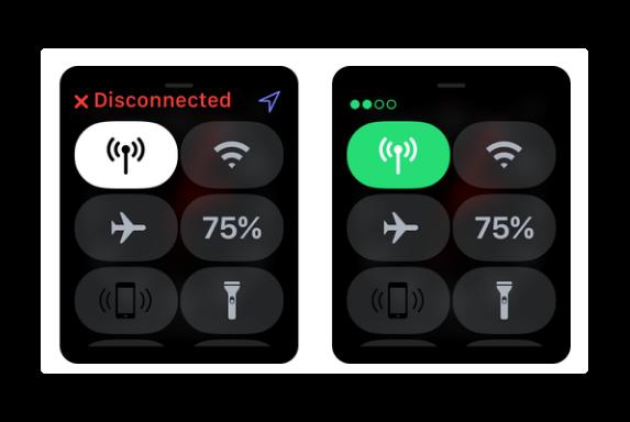「watchOS 4.1 beta 2」の新機能と変更のハンズオンビデオが公開