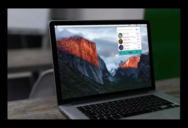 【Mac】ほとんどのWebサイトのビデオや音楽を簡単ダウンロード「Vadle」