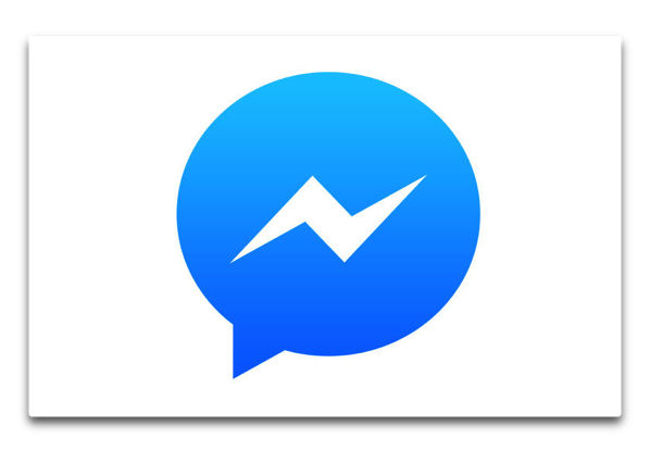 【iOS】Facebook MessengerでApple Musicを共有が可能に