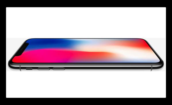 「iPhone X」購入者の半分以上がストレージ容量256GBを検討している