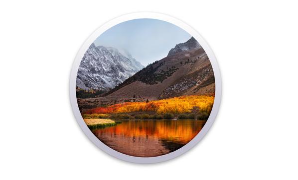 Apple、問題を修正と解消した「macOSHighSierra 10.13追加アップデート」をリリース