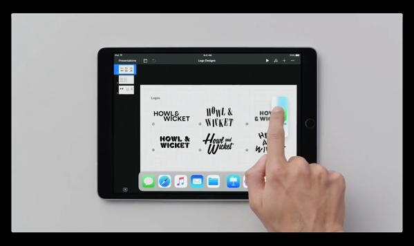 Apple Japan、「iOS 11」でのiPad、iPad Proで、できることを紹介するムービー9本を公開