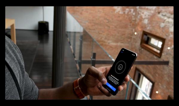 新しい「iPhone X」の開封と「Face ID」の設定など3本のビデオが公開される