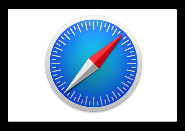 「macOSHighSierra」の「Safari」は、メモリを大幅に節約
