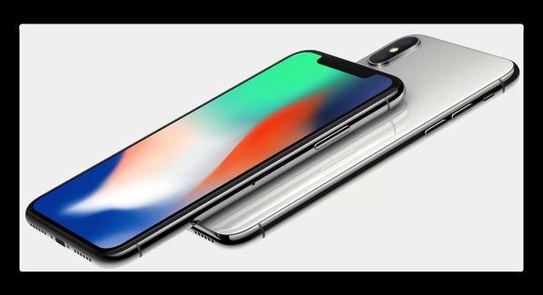「iPhone X」の最初の週末の採用率は、「iPhone 8/8 Plus」を上回る