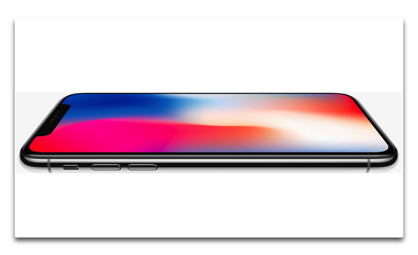 iPhone X の「Super Retina HD」はDisplayMateで「これまでにテストした最も革新的で最高のスマートフォンディスプレイ」と評価