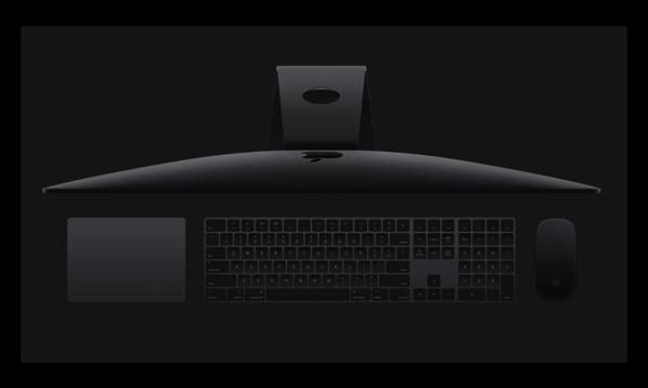 iMac Proは、A10 Fusionコプロセッサ搭載で「Siri」が常時オンになる?