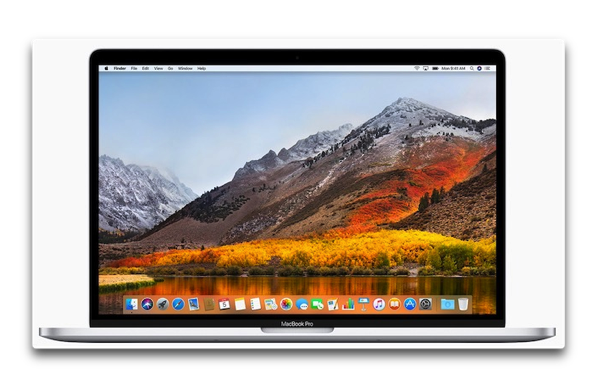 Apple、「macOS High Sierra 10.13.2 beta 4 (17C79a)」を開発者にリリース