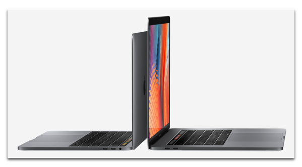 Appleは2017年第4四半期に540万台のMacを販売し、業界の見通しを驚かせる