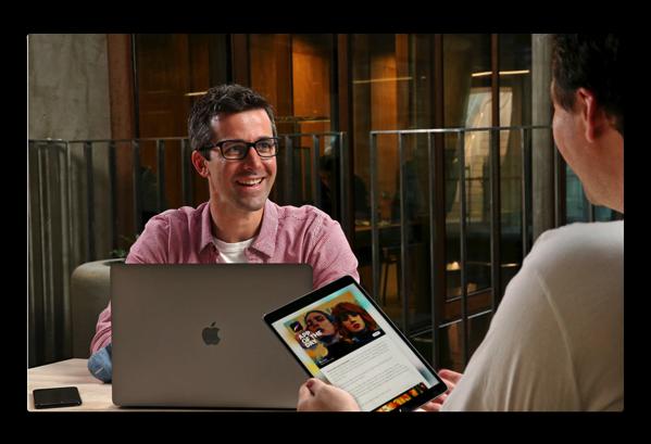 Apple、世界中の学生にEveryone Can Codeイニシアチブを開く