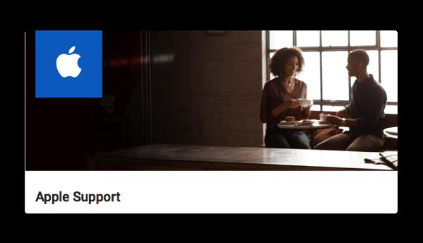 Apple Support、iPhone&iPadのハウツービデオを紹介するYouTubeチャンネルを開設