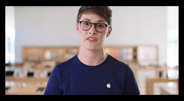 Apple、「iPhone X」操作方法「iPhone X – A Guided Tour」のビデオを公開しています