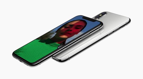 Apple、「iPhone X」のレビューをNewsroomに掲載