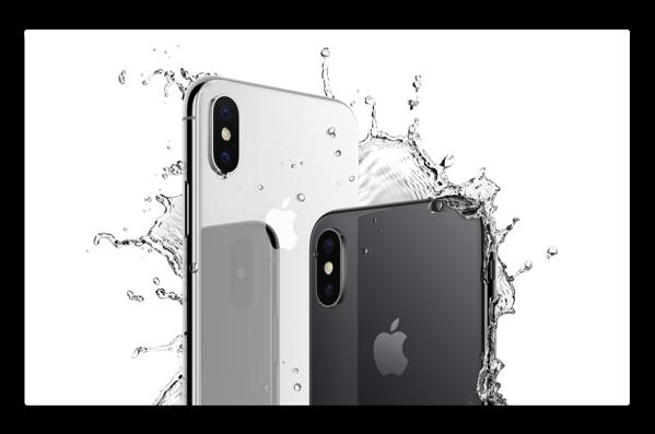 一部の「iPhone X」ユーザーで、スピーカーから「クラッキング」や「ブザー音」の音が聞こえる