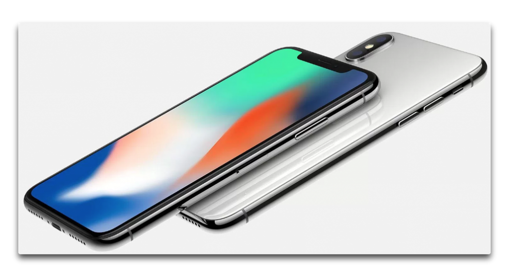 iPhone X、2017年第4四半期の出荷台数は3,000~3,500万台に達する見込み