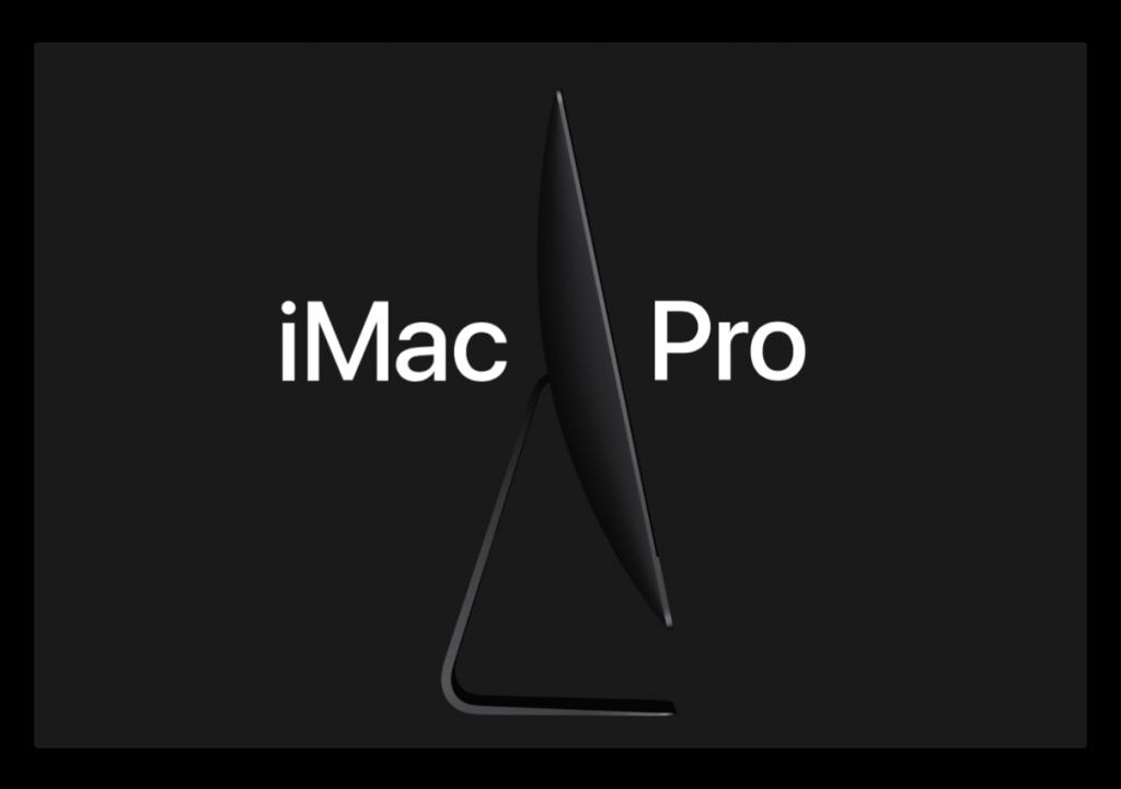 iMac Proは、特定の状況でApple Configurator 2と別のMacを使用して復元する必要がある
