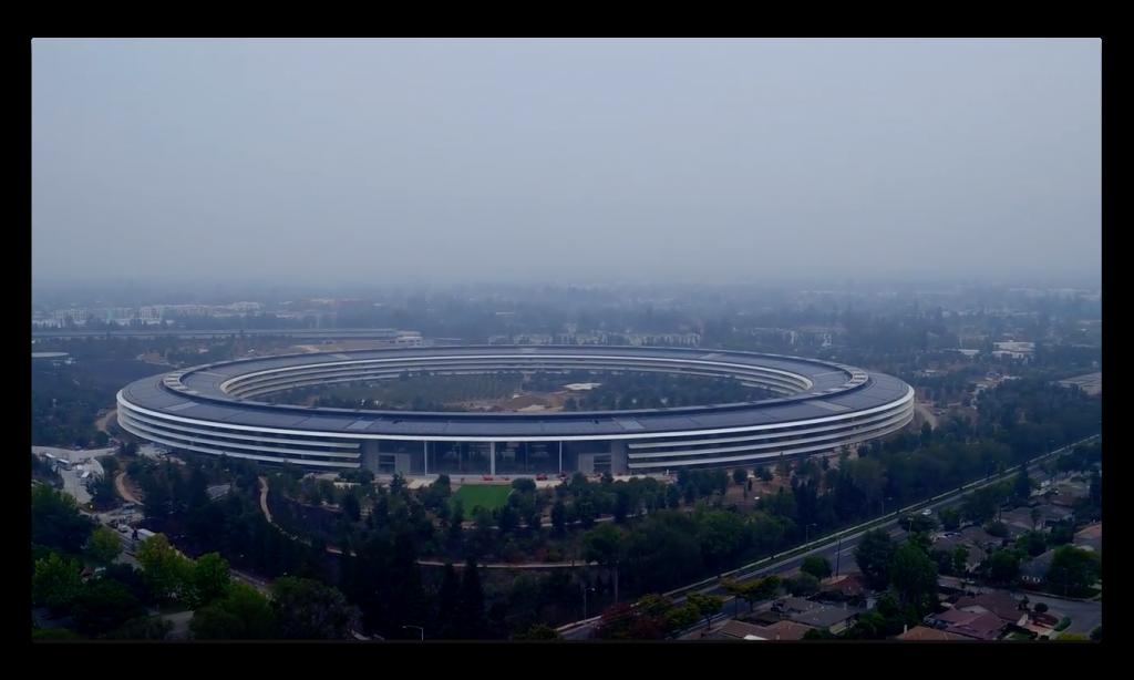 Apple Parkを建てるのに実際にどれくらいの費用がかかったのか?