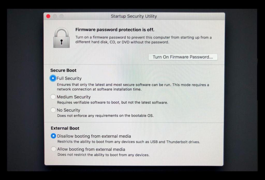 iMac Pro、セキュリティを管理するT2チップを搭載