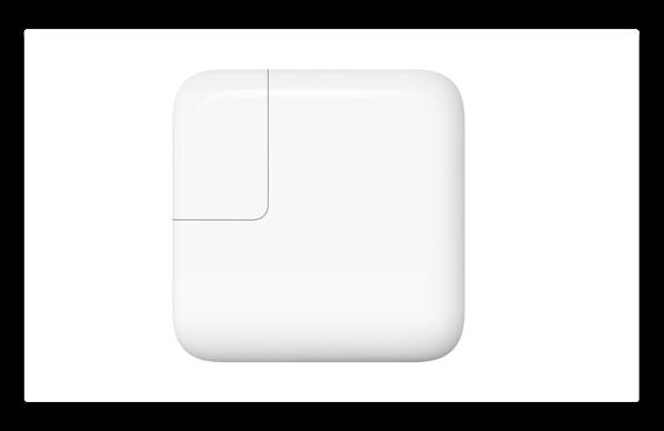 iPhone 8とiPhone Xの充電速度は、「29W USB – C電源アダプタ」+「USB‑C – Lightningケーブル」と付属品の場合では最大約2.2倍の差がある