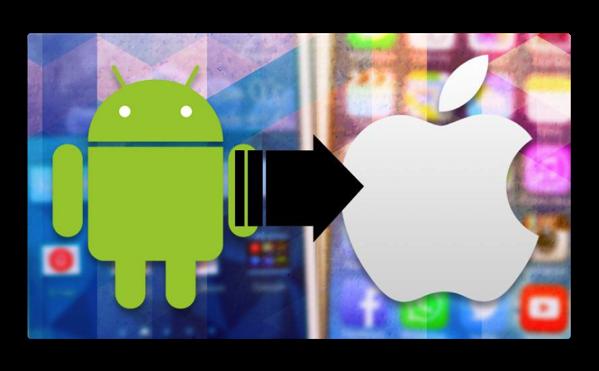 なぜ、多くのAndroidユーザーがiPhoneを望んでいるのか?