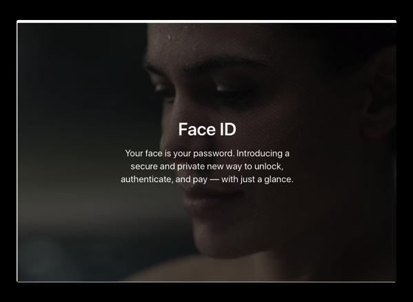 「iOS 11.2」にアップデート後、iPhone Xで「Face ID」が認識しない場合