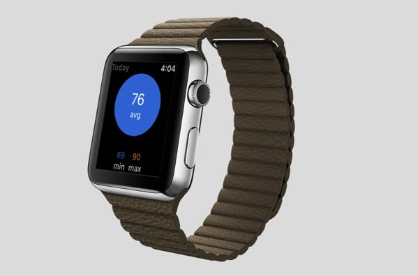 【iOS/watchOS】心拍数トラッカー「CardioBot 2.0」でトレーニングを自動検出し、トレーニングモードで心拍数ゾーンを計算