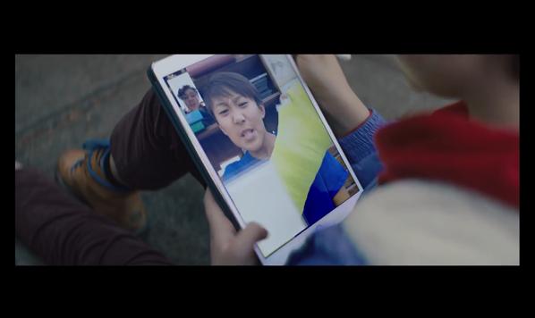 Apple、「iPad Pro — Markup」と題する新しいCFを公開