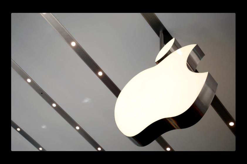 Apple、アメリカの最優秀管理会社リストで2位に