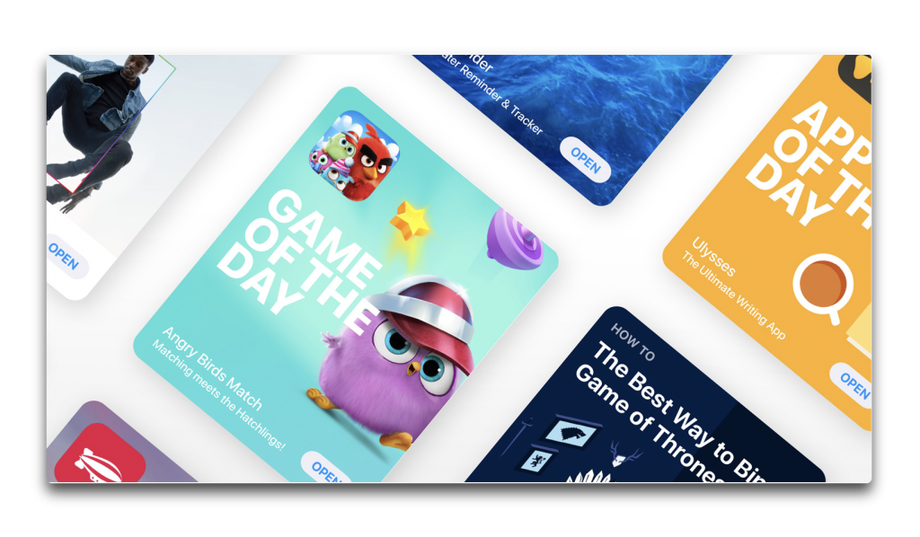 App Storeは2018年に記録的なホリデーシーズンを達成
