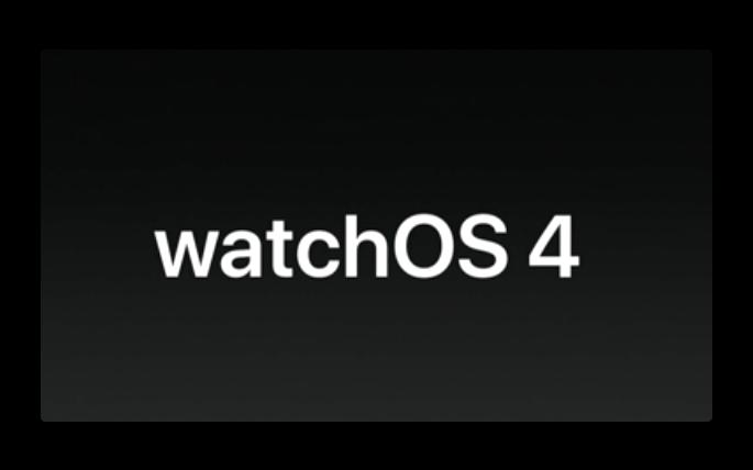 Apple、「watchOS 4.2.2 beta 4 (15S5540a)」を開発者にリリース