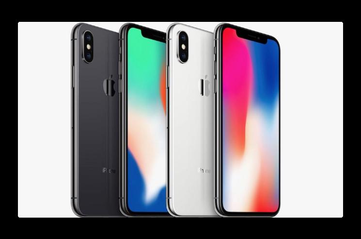 iPhone X、世界で最も優れたスマートフォンディスプレイを提供し、OLEDの焼き付きに最も耐性がある
