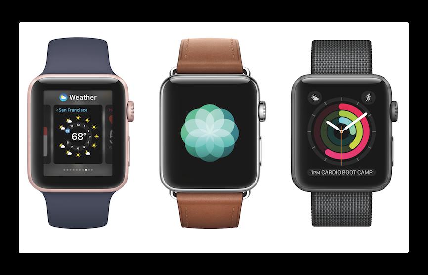 Apple Watch Series 3は、病院内で再起動の問題が起こっている
