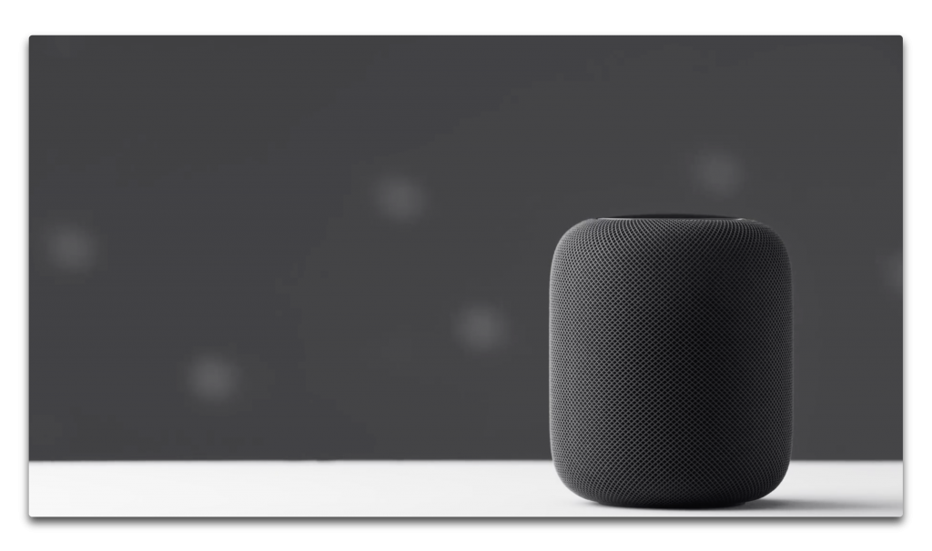 Apple Support、「How to get the most from HomePod」と題するサポートビデオを公開