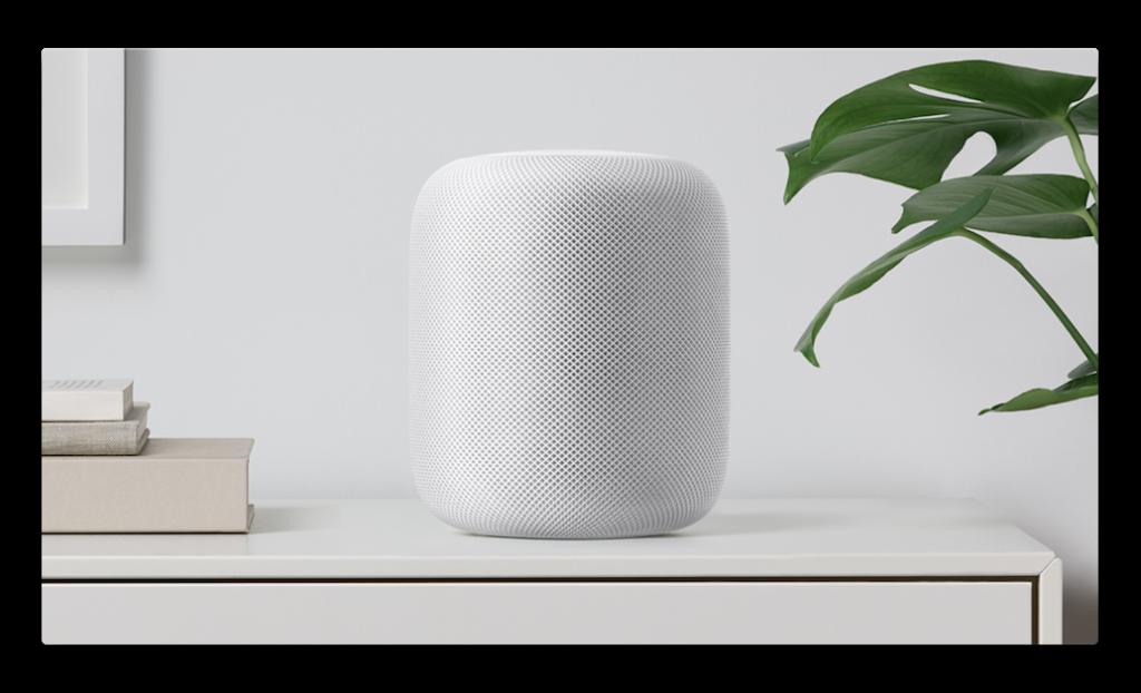 発売2週間後、AppleのHomePodの市場占有率は3%