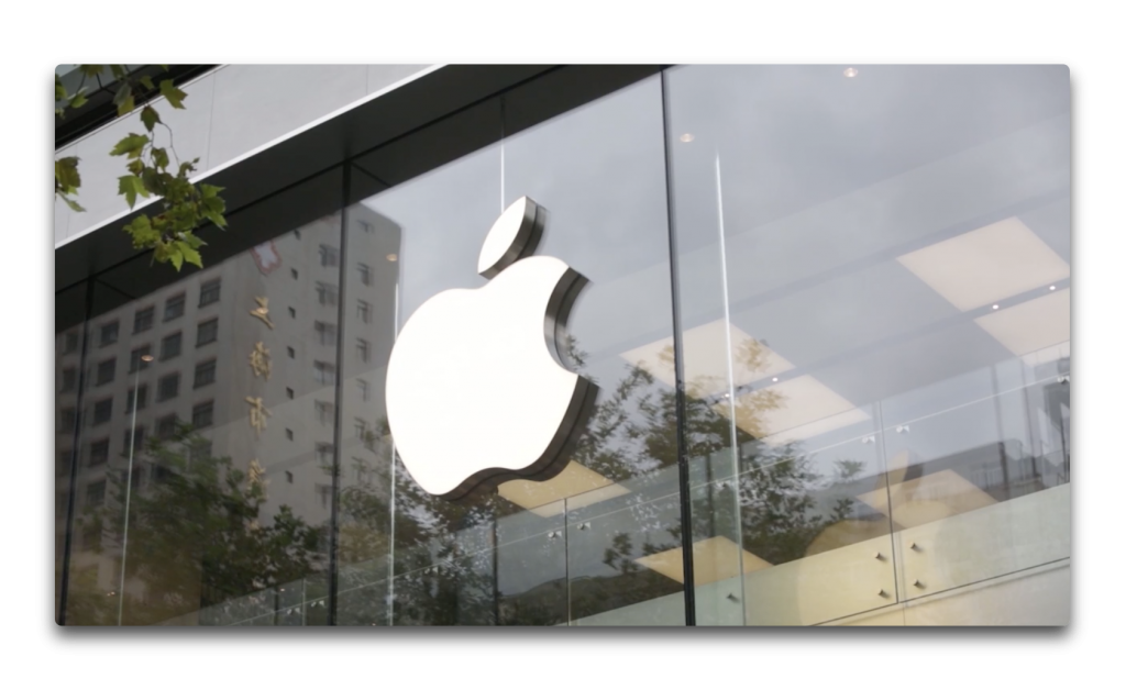 Apple、日本での売上金額は前期比約1.85倍!