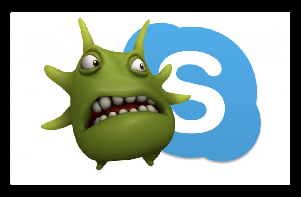 【Mac/PC】セキュリティ研究者がSkypeのセキュリティ上の欠陥を公開
