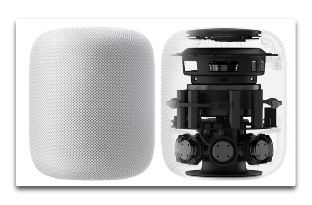 iOSとmacOSのイコライザーを使ってHomePodのサウンドを調整