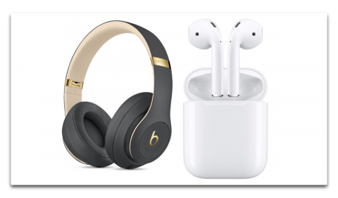 Apple、2018年後半にハイエンドのオーバーヘッドフォンを発売か?