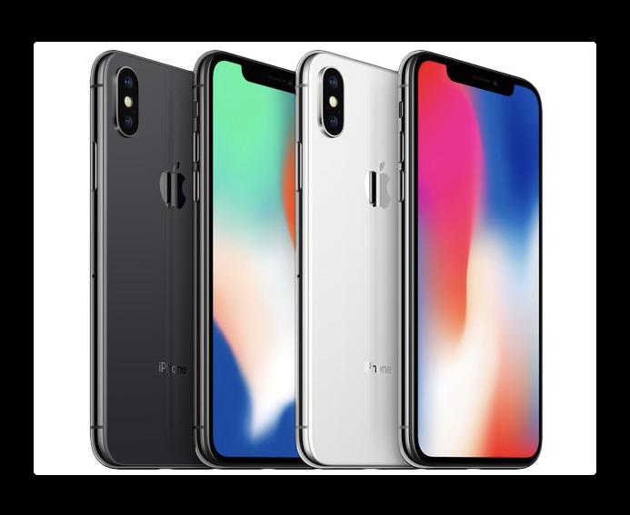 AppleのiPhone、世界のスマートフォン収入シェアの半分以上を2017年Q4で獲得した