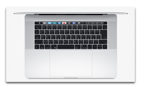 Appleは頑丈なMacBookキーボードに取り組んでいる