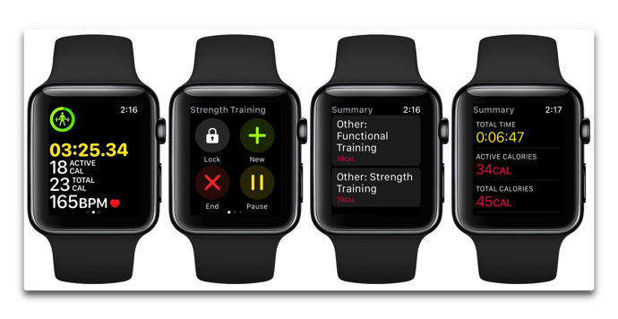 Apple Watch back to back 003