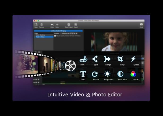 Video Editor MovieMator Pro 001
