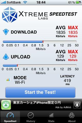 Pocket WiFi用大容量バッテリーが到着!
