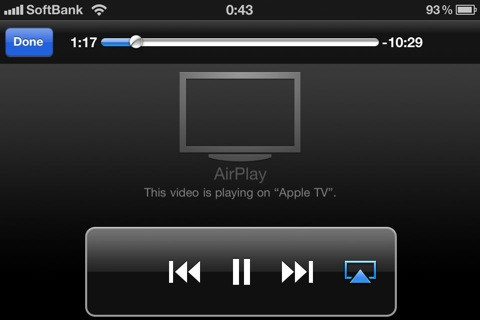 Airvideo AppleTV 01