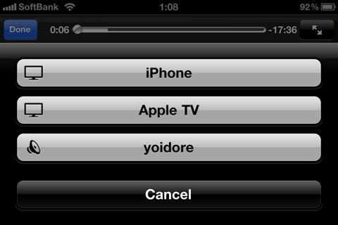 Airvideo AppleTV 02