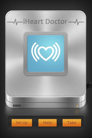 【iPhone】iHeart Doctor,World Atlasが今なら無料