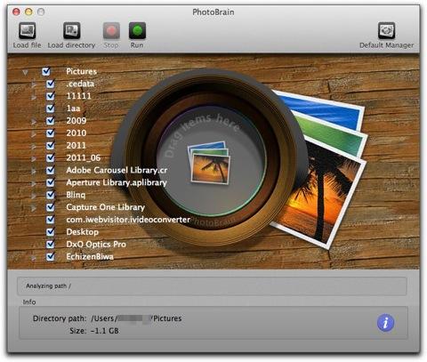 【Mac】重複写真を探す「PhotoBrain」が今だけお買い得
