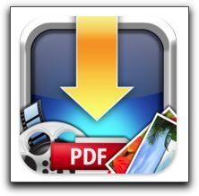 【iPhone,iPad】ダウンローダー「iDownloadAll – Download and View All!」が今だけ無料