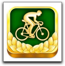 【iPhone】サイクルコンピュータ「GPS Cycle Computer」が今だけ無料