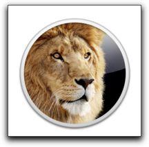 Appleから「OS X Lion アップデート 10.7.4 」がリリース